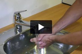 Igiena mâinilor corona