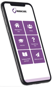 Manacare App