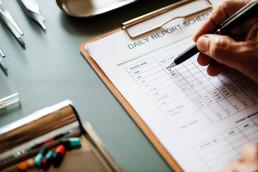 Documentația îngrijirii